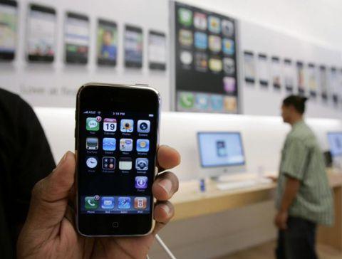 旧款iPhone