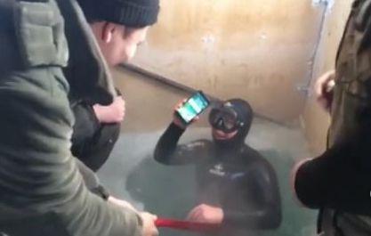 iPhone7P的IP67防水到底有多强大