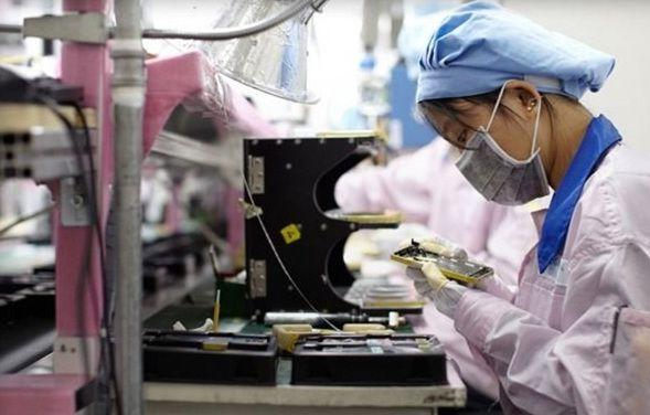 富士康上市首次出现年度业绩下滑!又是苹果背锅?