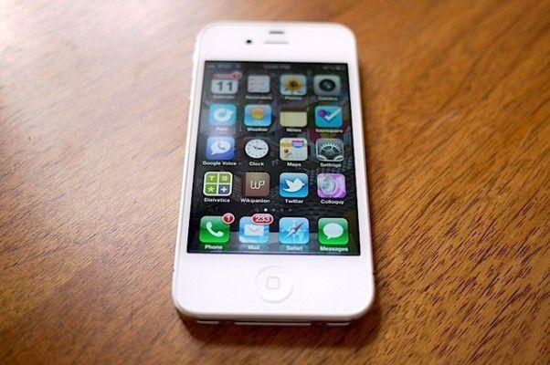 细数iPhone有哪些实用的功能