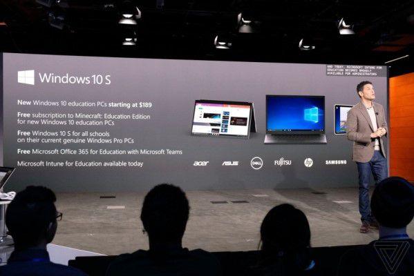 Windows 10S