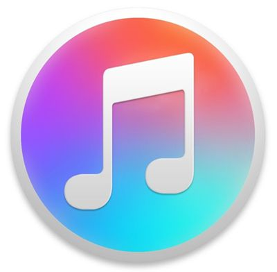 iTunes版本太旧