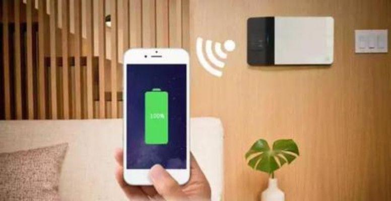 iPhone 8或将用WiFi充电