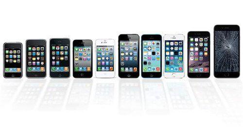 iOS新系统