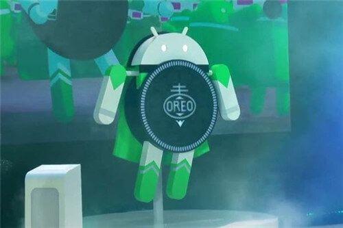 Android 8.0 的正式版本
