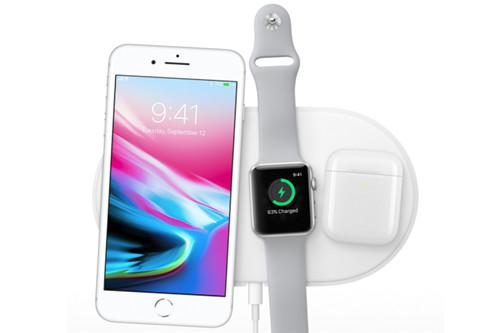 iOS设备