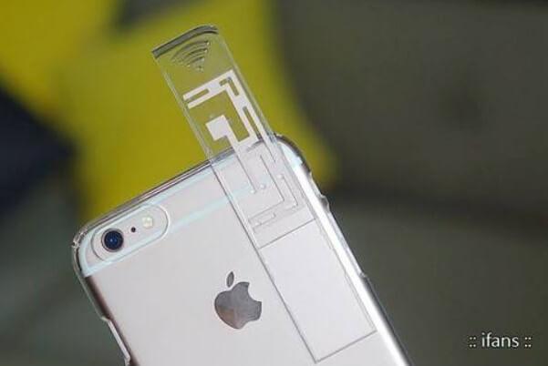 iPhone 技巧