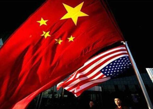 中国和美国