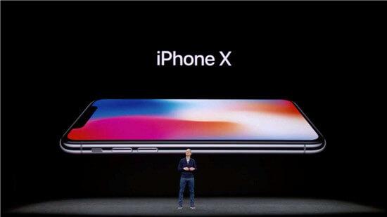 iPhone X为什么不叫iPhone 10