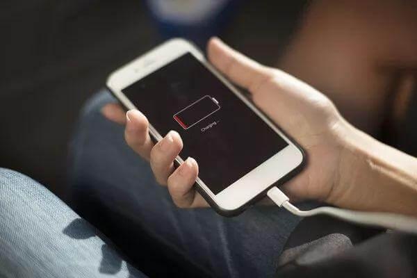 苹果手机省电小妙招:iPhone手机想充电就充电