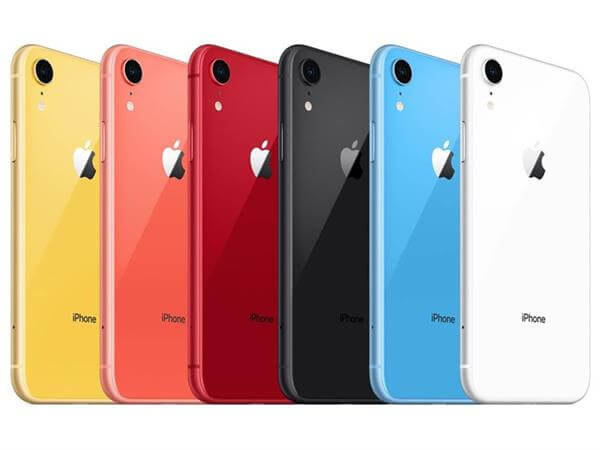 新款苹果手机来袭:iPhone XS、iPhone XS Max和iPhone XR有哪些不同?如何选择?