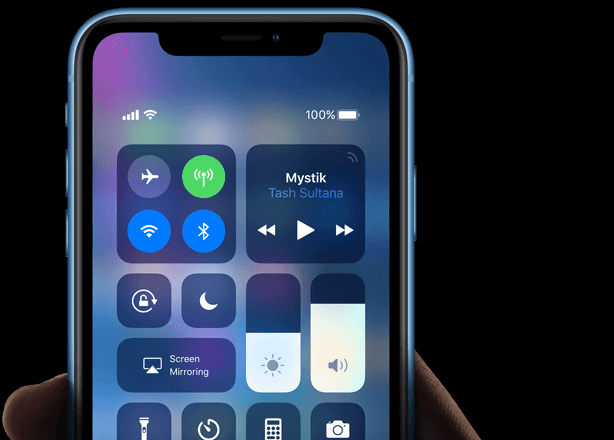 iPhone XR的5大惊喜:苹果手机iOS系统五大功能特点