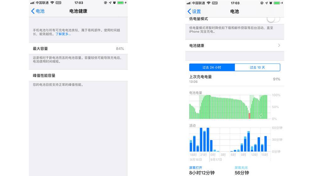 iOS12正式版省电吗:iPhone iOS系统流畅度如何