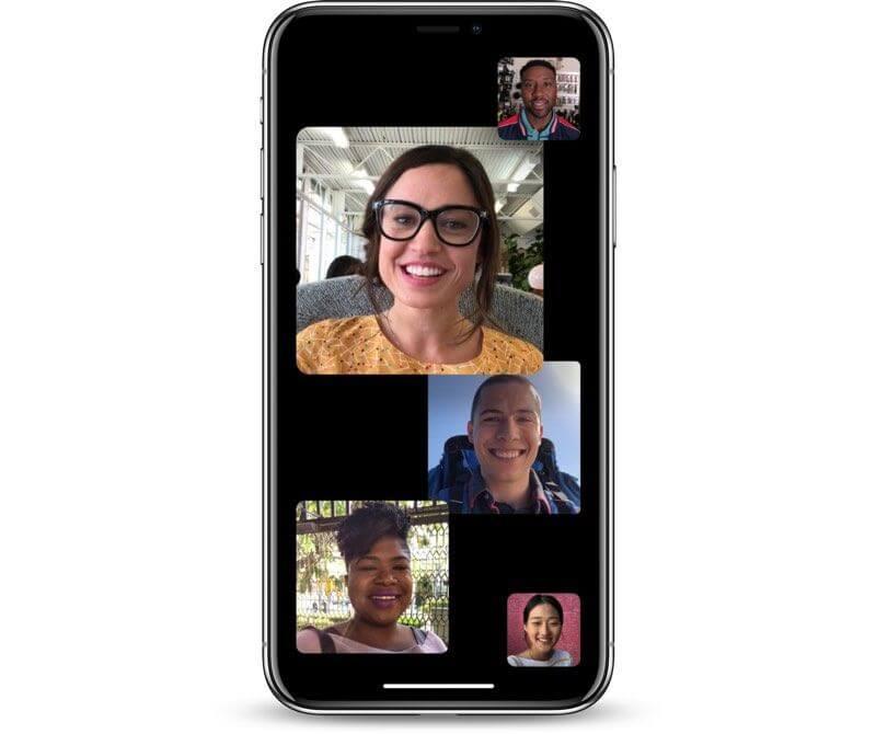 苹果官方公布新款苹果手机,国产只有OPPO推新品?