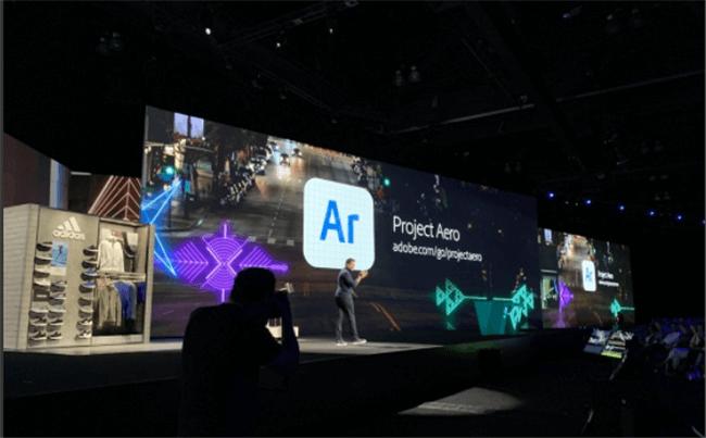Adobe将为iOS系统平台添加多彩工具:视频图片编辑、AR创作