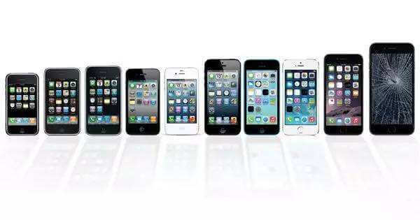 iOS系统实用技巧:如何分辨出iPhone官翻机、官换机、全新机
