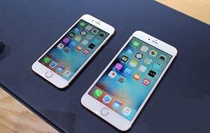 iPhone 6s 和 6s Plus闪亮登场 预售在即